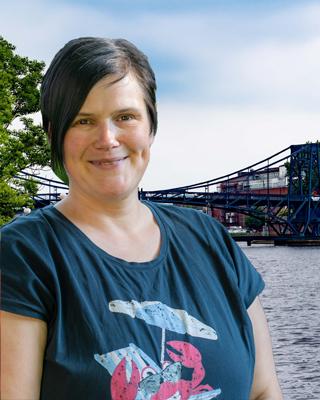 Katrin Sternagel
