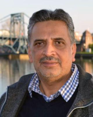 Ali Tarar Khan