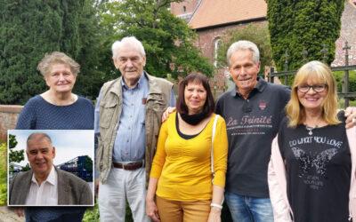Engagierte Senioren setzen sich auch für die Jugend ein