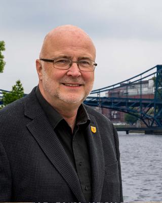 Frank Uwe Walpurgis