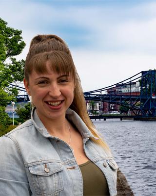 Nathalie Wilken