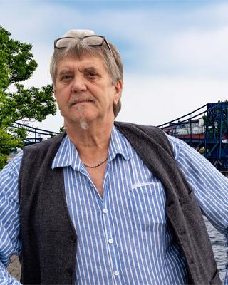 Reinhard Dierken