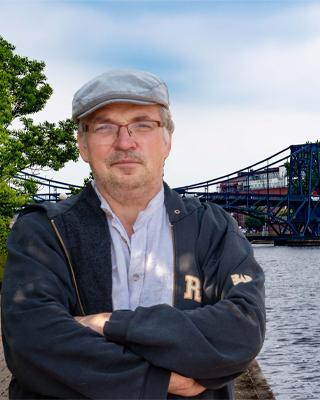Uwe Liske
