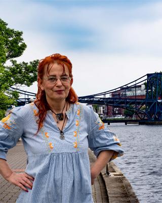 Gabi Fillmann-Fein
