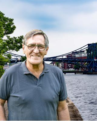 Willi Hehl
