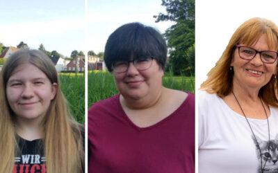 UWG tritt mit drei Frauen bei der Ortsratswahl an